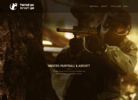paintballgun-airsoftgun.com