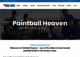 paintballheaven.co.za