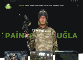 paintballmugla.com