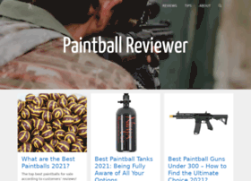 paintballreviewer.com