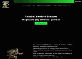 paintballsamford.com.au