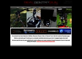 paintballsentry.com