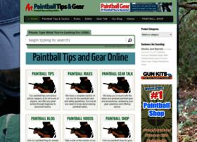 paintballtipsonline.com