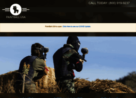 paintballusa.org