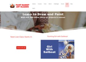 paintbasket.com