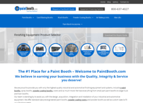 paintbooth.com