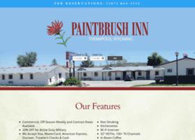 paintbrushinn.com