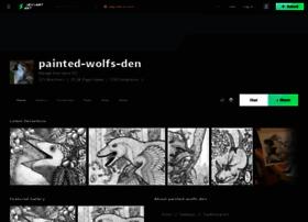 painted-wolfs-den.deviantart.com