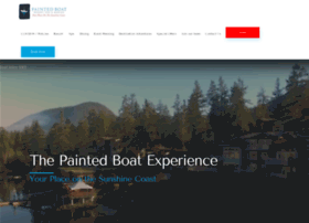 paintedboat.com