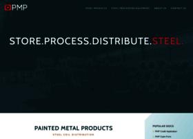 paintedmetals.com