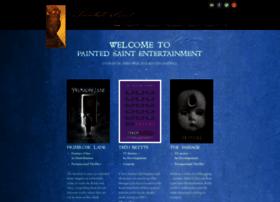 paintedsaint.com