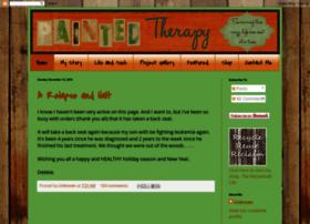 paintedtherapy.blogspot.com