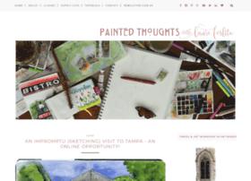 paintedthoughtsblog.blogspot.com