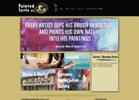 paintedturtleart.com