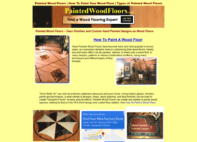 paintedwoodfloors.com