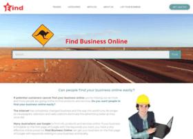 painterbluemountains.findbusinessonline.com.au