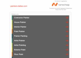 painters-dallas.com