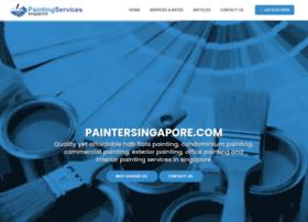 paintersingapore.com