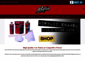 paintforcars.com