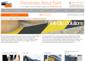 paintforum.co.uk