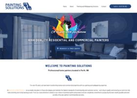 painting-solutions.com.au
