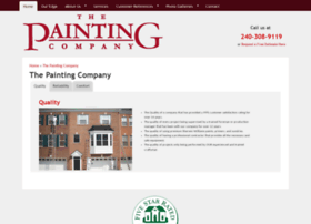 paintingcompany.com