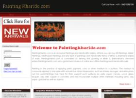 paintingkharido.com