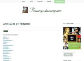 paintings-directory.com