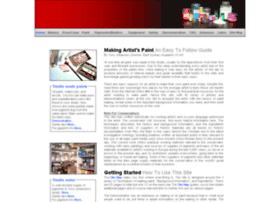 paintmaking.com