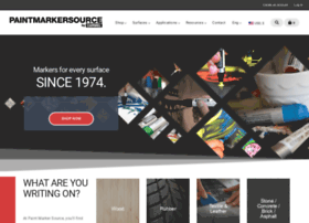 paintmarkersource.com