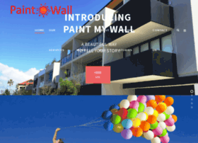paintmywall.com.au