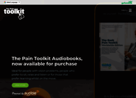 paintoolkit.org