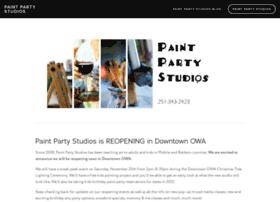 paintpartystudios.com