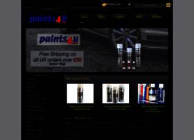 paints4u.com