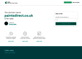 paintsdirect.co.uk