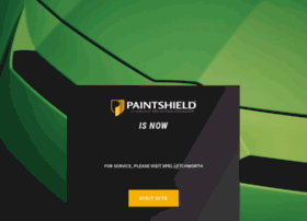 paintshield.co.uk