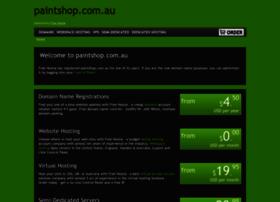 paintshop.com.au