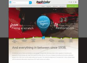 paintshopcustomcolor.com