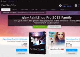 paintshoppro8.com