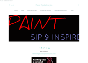 paintsipandinspire.com