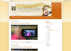 painttheceilingbeige.blogspot.com.au