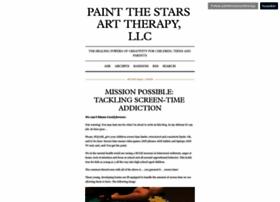 paintthestarsarttherapy.tumblr.com