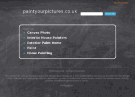 paintyourpictures.co.uk