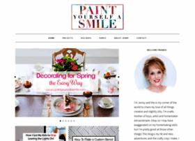 paintyourselfasmile.com