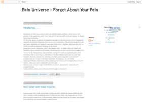painuniverse.blogspot.in