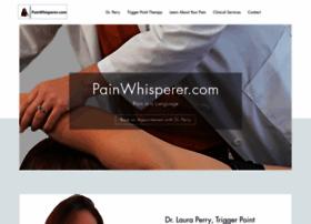 painwhisperer.com