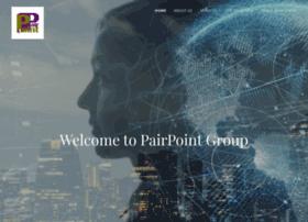 pairpointgroup.com