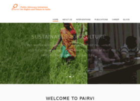pairvi.org