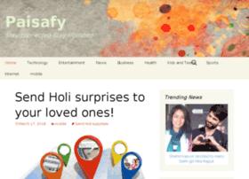 paisafy.com