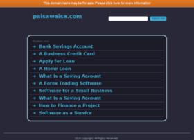 paisawaisa.com